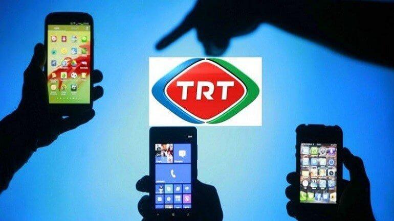 Cep telefonlarına TRT vergileri uygulanmaya başladı
