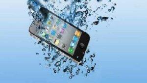 Cep telefonu suya düşerse nasıl kurtarılır