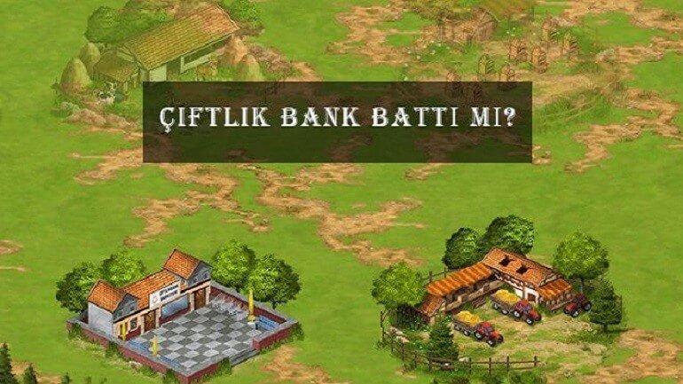 Çiftlik Bank battı mı?