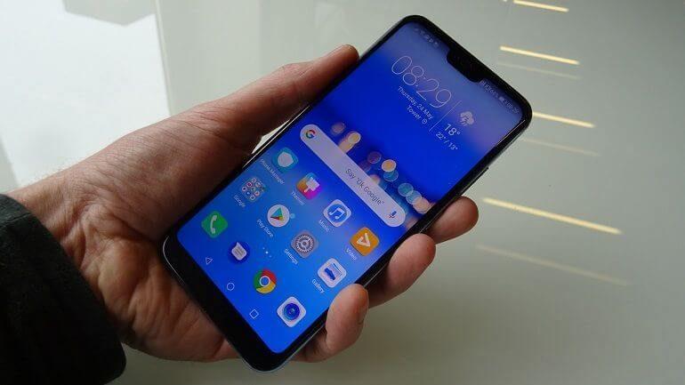 Çin akıllı telefon satışları 2018'in ikinci çeyreğinde düşmeye devam ediyor