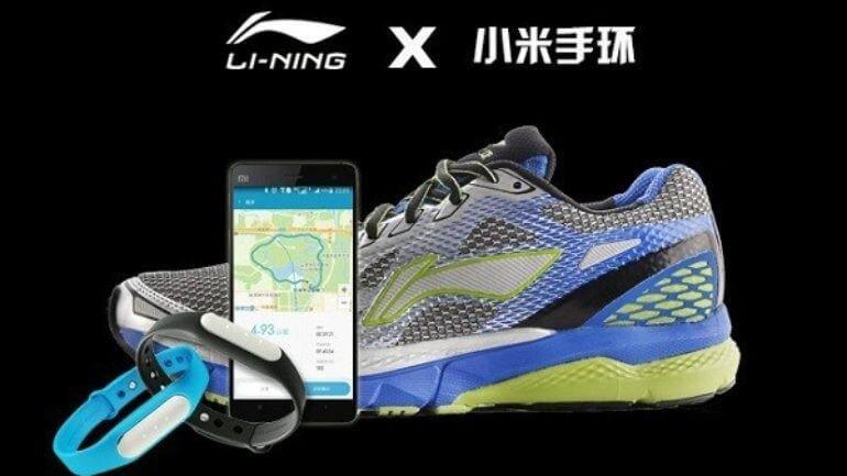 Çinliler akıllı ayakkabı üretti!