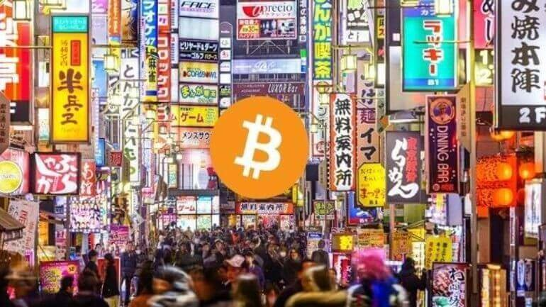 Çok sayıda kripto para borsası Japonya'da çalışma izni almak istiyor