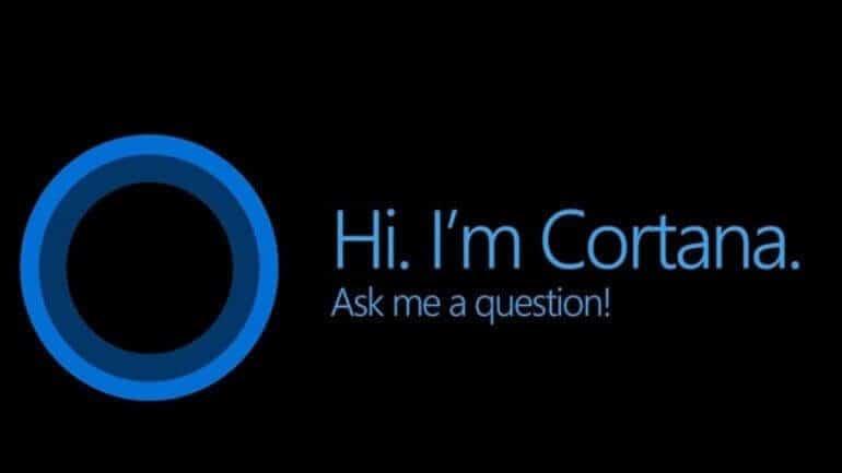 Cortana'nın Android versiyonuna tasarım eklendi