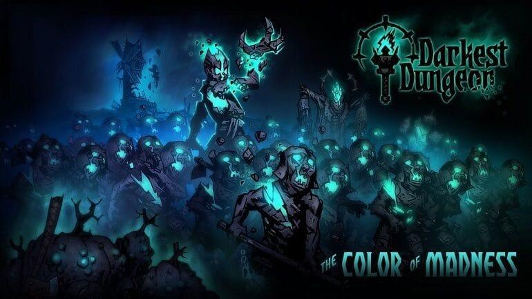 Darkest Dungeon DLC'si Haziran'da çıkıyor