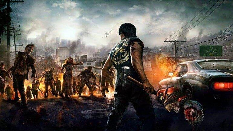 Dead Rising 4 geliyor!