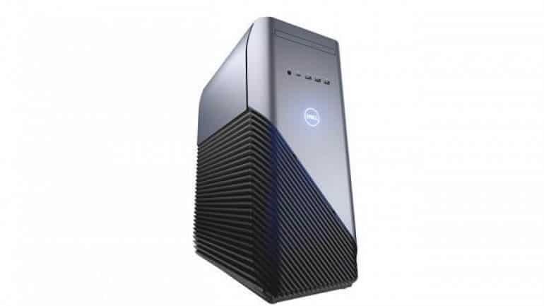 Dell oyun bilgisayarı Gaming Desktop 5680 tanıtıldı