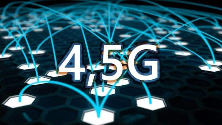 Dikkat: 4,5G'de son 3.5 aya girildi!