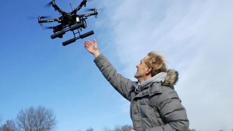 Drone uçurana hapis cezası geliyor!