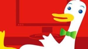 DuckDuckGo internette tam gizlilik sunacak