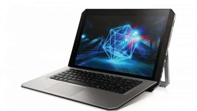 Dünyanın en güçlü tablet bilgisayarı HP ZBook x2 fiyatı ve teknik özellikleri