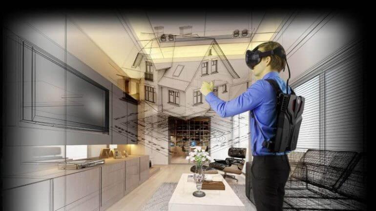 Dünyanın en hafif bilgisayarı VR One duyuruldu