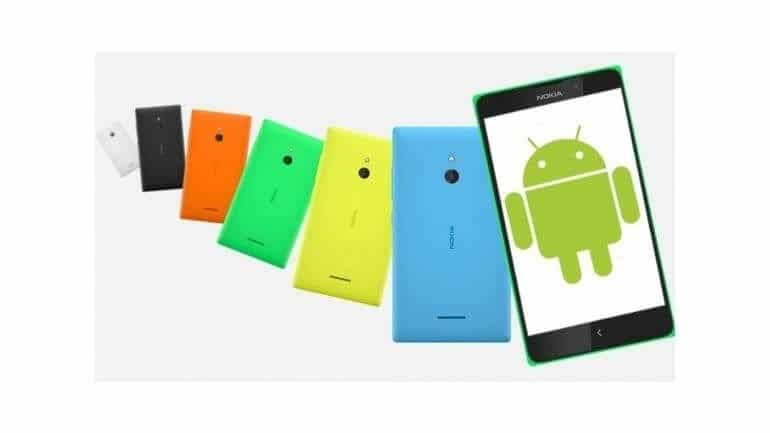 Efsane geri dönüyor: Nokia Android telefon üretecek!