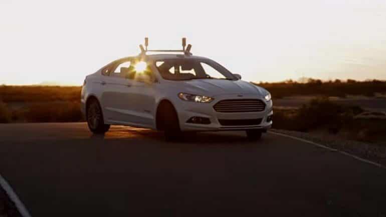 Ekonomik Ford sürücüsüz araç modelleri geliyor!