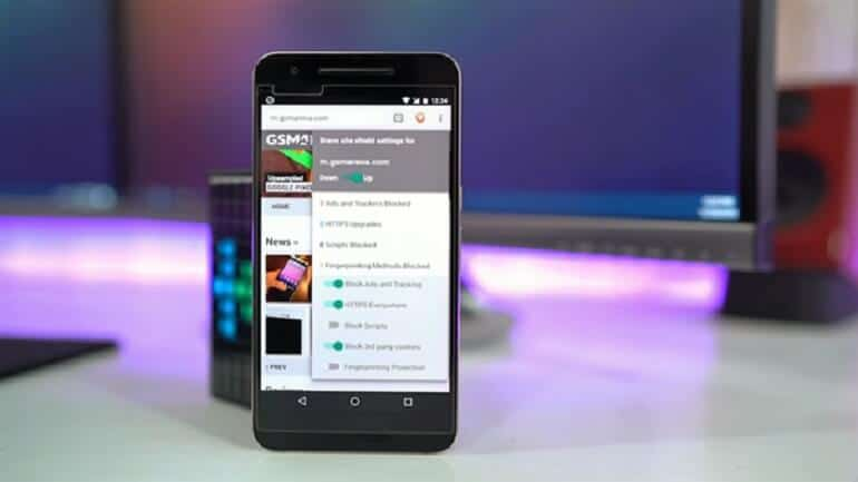 En Güzel Android Uygulamaları 3 Brave