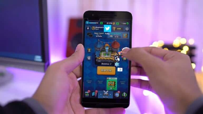 En Güzel Android Uygulamaları 4 Swiftly Switch