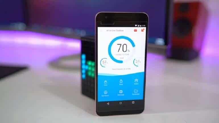 En Güzel Android Uygulamaları 5 All In One ToolBox
