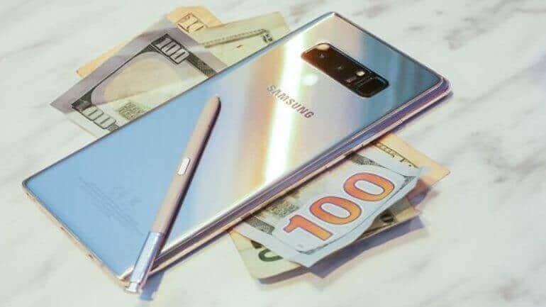 Eski Galaxy Note 7 sahiplerine müjde