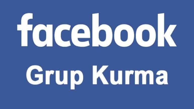 Facebook grup kurma