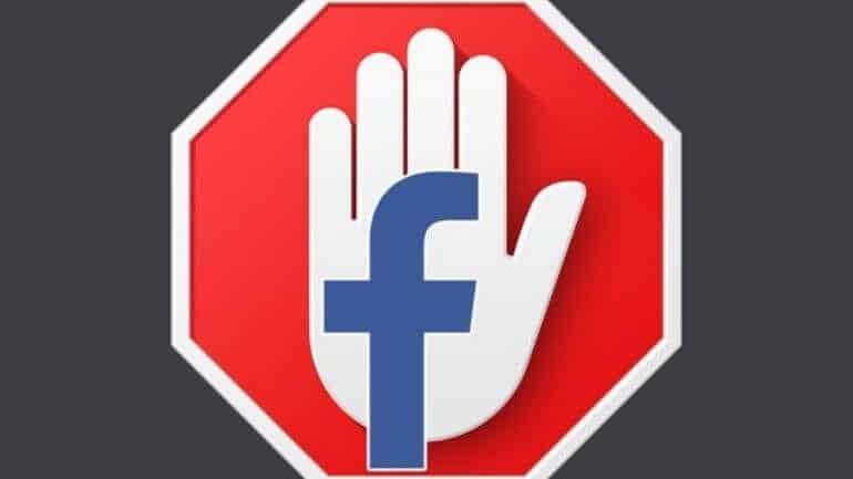 Facebook ile Reklam Engelleyiciler arasındaki savaş devam ediyor
