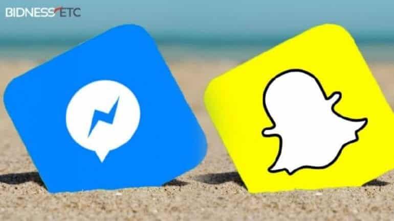 Facebook, Snapchat'i mi taklit ediyor?