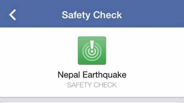 Facebook'ta güvenlik durumu kontrol edilebilecek