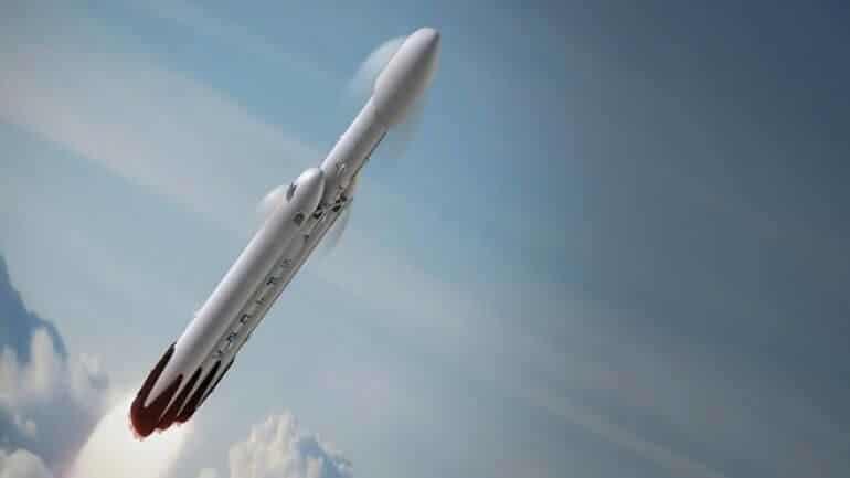Falcon Heavy tarihi verildi