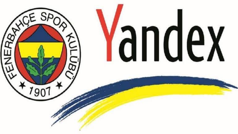 Fenerbahçe Yandex projesi çok rağbet gördü