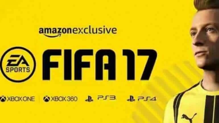 FIFA 17'yı hemen indirebilirsiniz! peki sisteminiz kaldıracak mı?
