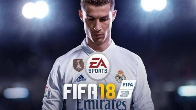 FIFA 18 güncellemesi çıktı (FIFA 2018 yeni yama)