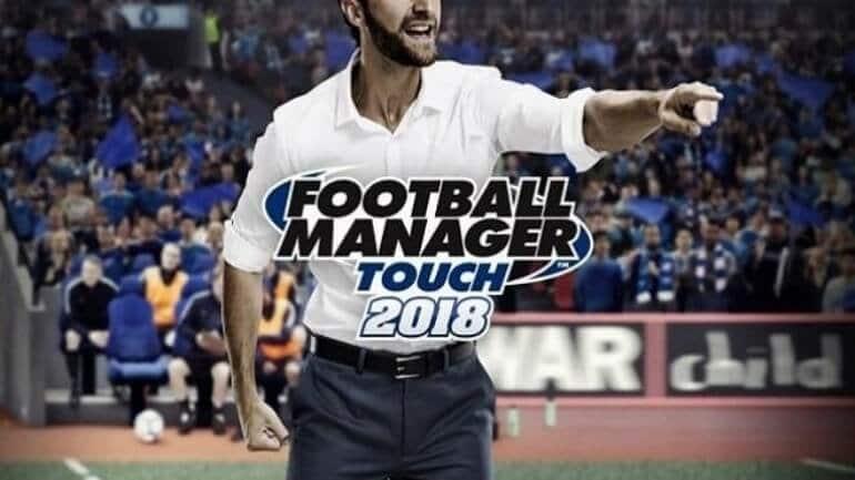 Football Manager Nintendo Switch'e geliyor