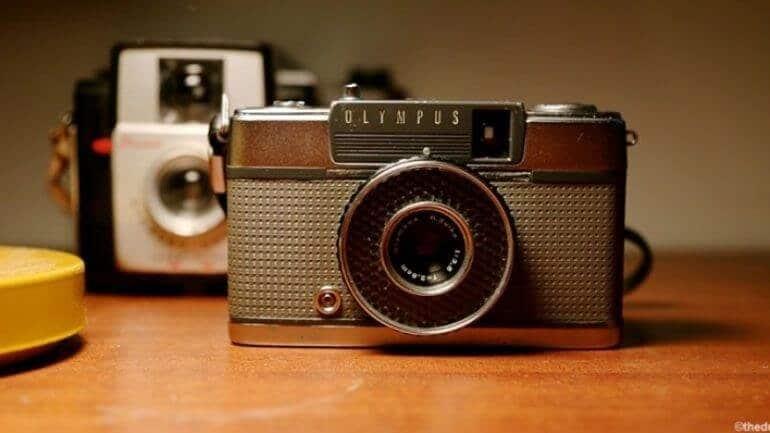 Fotoğraf makineleri tarihe karışmak üzere