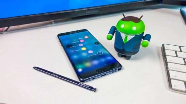 Galaxy Note 7 Samsung'a ne kadar kaybettirdi?