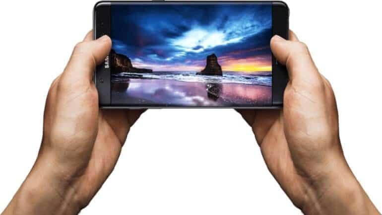 Galaxy Note 7 Türkiye'de satışa çıktı fiyatı ve satıldığı site haberimizde