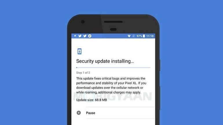 Galaxy S6 edge+ ve Galaxy Note 5 güvenlik güncellemesi alamayacak!
