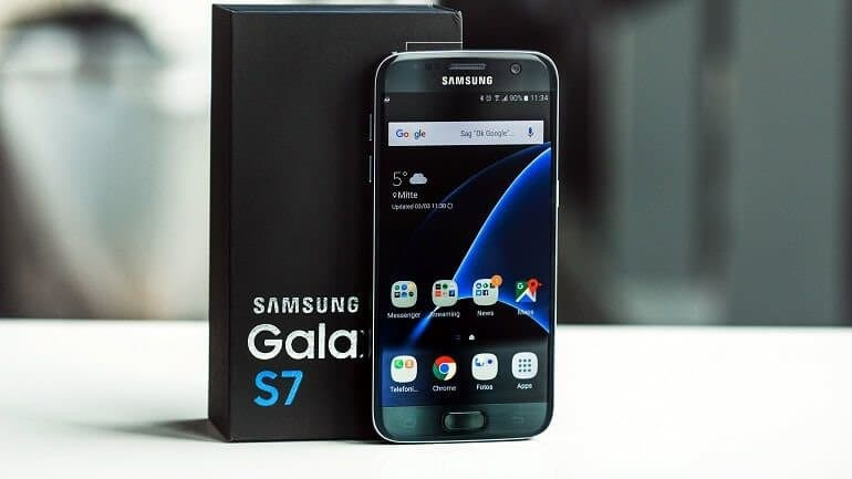 Galaxy S7'yi ucuza almak için fırsat!