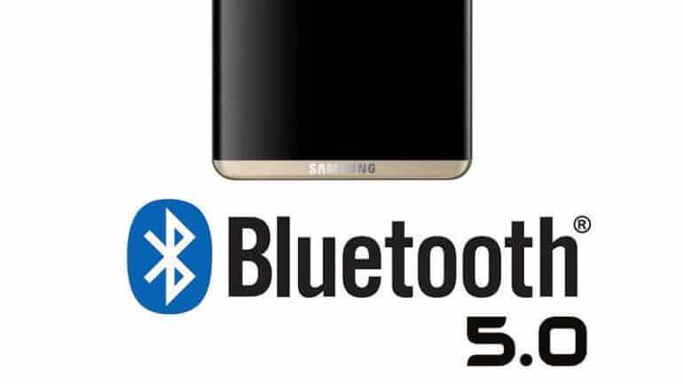 Galaxy S8 bir ilkle gelebilir!