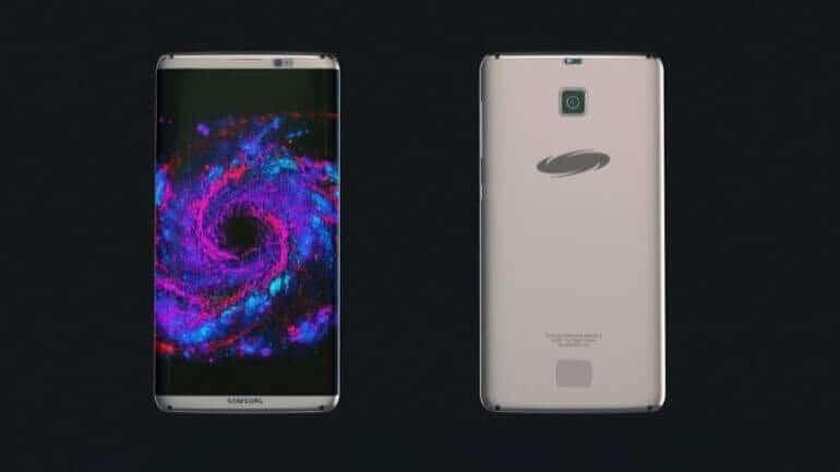 Galaxy S8 gecikecek!