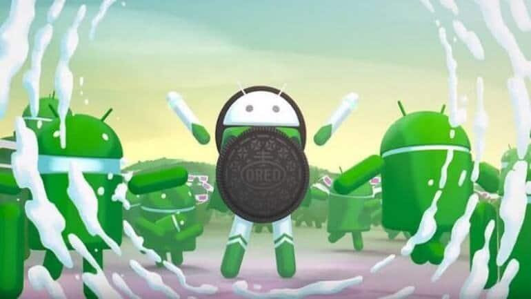 Galaxy S8 ve Galaxy S8 Plus için Android Oreo geliyor