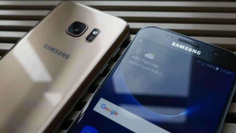 Galaxy S8'de kamerada sürpriz gelebilir!