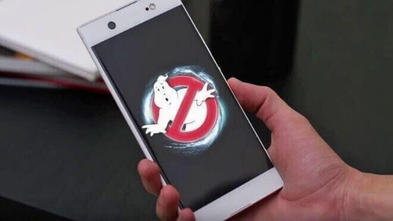 Ghostbusters World AR oyununu Sony yayınlayacak