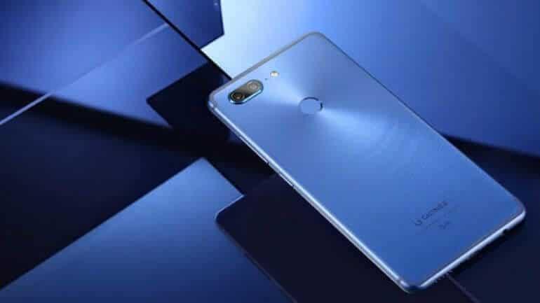 Gionee M7 satışa sunuldu Helio P30 çipsetli telefonun teknik özellikleri ve fiyatı