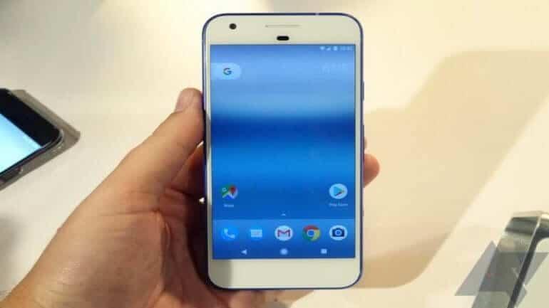 Google Android 7.1 versiyonu geliyor!