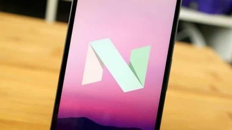 Google Android 7.1'de neler var?