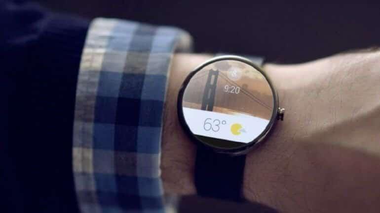 Google Android Wear'da yeni bir yol deneyecek!