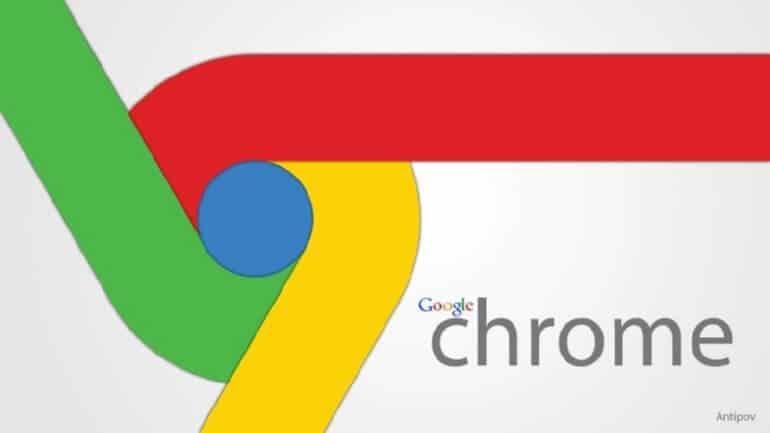 Google Chrome yenileniyor