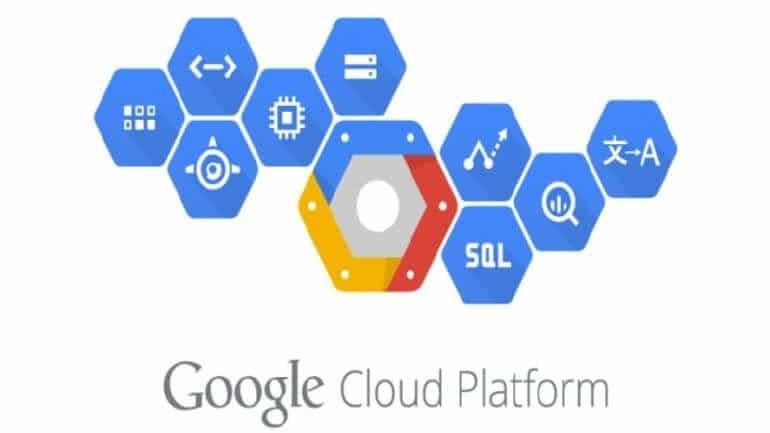 Google Cloud ile Google bulut hizmetleri birleştirildi!