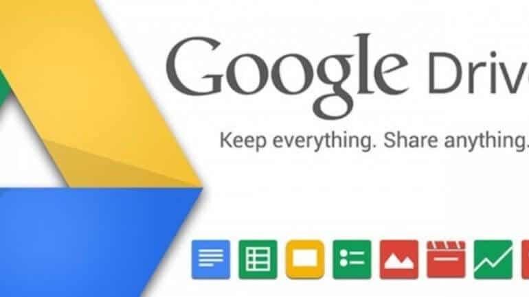 Google Drive'da arama özelliği geliştirildi