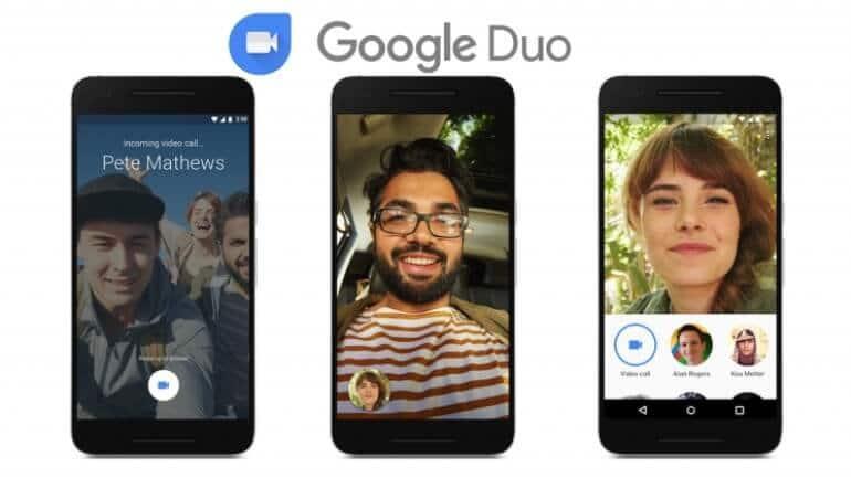 Google Duo isteneni verecek mi?