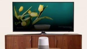 Google Home artık Google Play Filmler bölümünü kontrol edebilecek