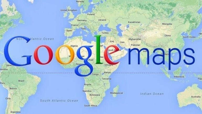 Google Maps'te bu işareti görürseniz şaşırmayın!
